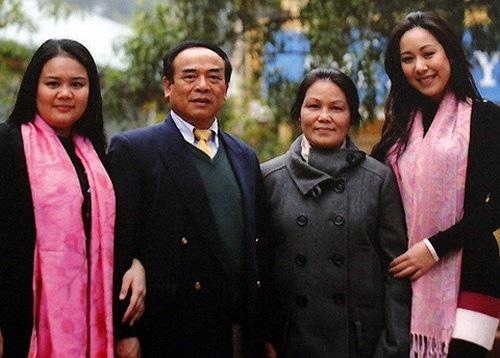 Mẹ của Ngô Phương Lan là bà Lê Thị Hòa cũng làm việc trong ngành ngoại giao. Bản thân Ngô Phương Lan cũng đã từng được Tổng thống Bill Clinton trao tặng bằng khen khi còn đang học tiểu học tại New York.