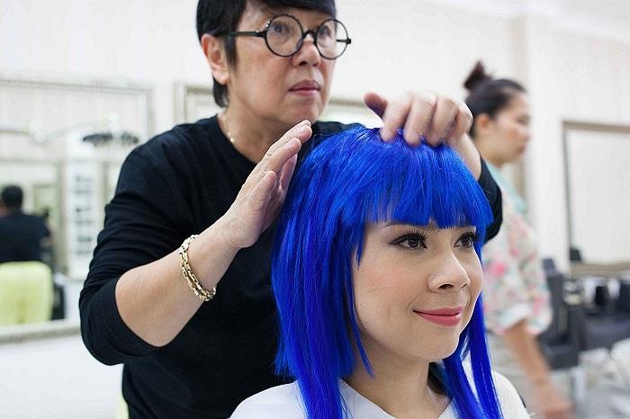 Chỉ còn 2 ngày nữa, liveshow Dấu Ấn đầu tiên của năm 2014 sẽ chính thức diễn ra tại Nhà thi đấu Nguyễn Du, với nhân vật chính là nữ ca sỹ Thanh Thảo.