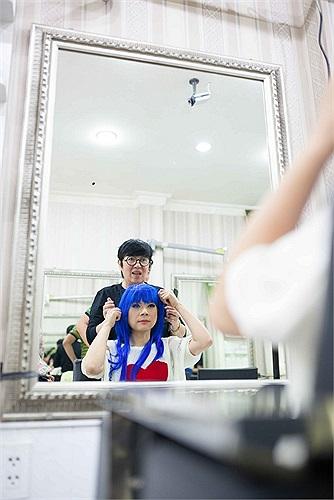Ở Việt Nam, Thanh Thảo là ca sỹ đầu tiên sử dụng trống nước trong liveshow ca nhạc của mình.