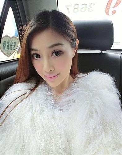 Bà mẹ Ngô Mân Huyên 41 tuổi