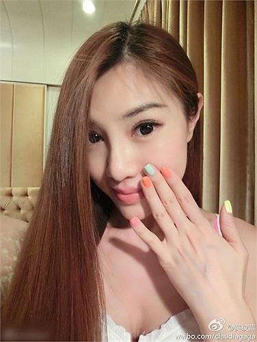 Ngô Mân Huyên là một diễn viên Đài Loan