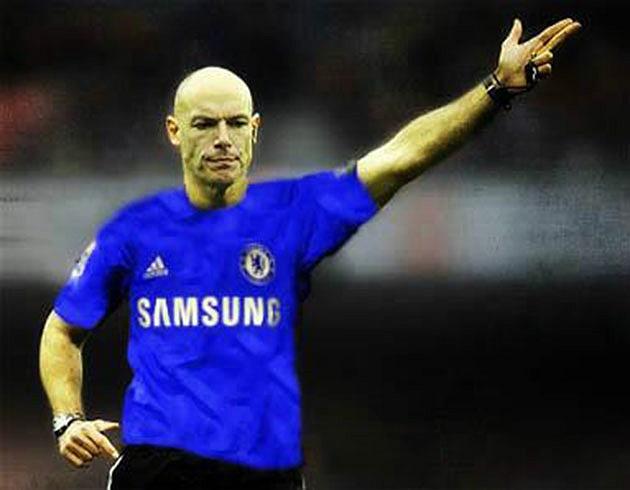 Cầu thủ số 12 của Chelsea đêm qua
