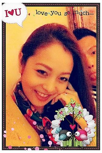 Jennifer Phạm xinh đẹp bên cạnh ông xã.