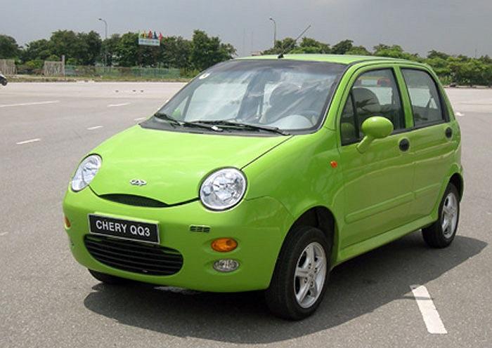 Lỗi mốt, giá cao, kén khách hoặc cố tình bị lãng quên, các dòng xe như Chery QQ3, Suzuki APV GL hay Suzuki Grand Vitara… đứng đầu danh sách xe ế nhất năm 2013