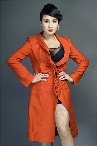 Phong cách thời trang của Thanh Lam từng là đề tài bàn tán của cộng đồng mạng.