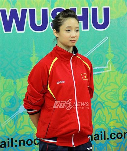 Thúy Vi sinh năm 1993 tại Hà Nội