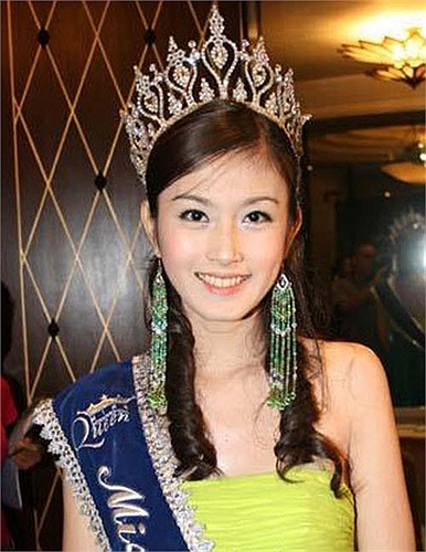 Năm 2011, cô đã đánh bại 22 thí sinh đến từ 18 quốc gia ở khắp nơi trên thế giới để đăng quang Nữ hoàng sắc đẹp chuyển giới Quốc tế (Miss International Queen).