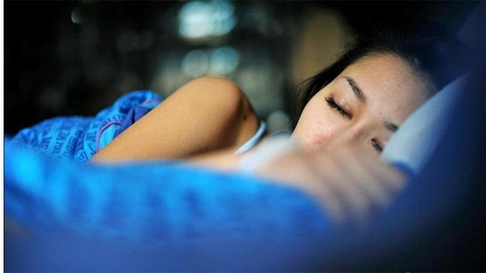 Người mẫu nội y Trần Tử Gia 28 tuổi sinh ở Bắc Kinh, Trung Quốc