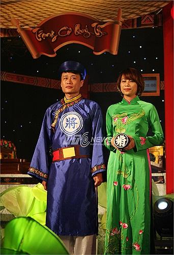 Đối thủ của Phạm Quốc Hương là 'Thần ngang Quân bún' Nguyễn Anh Quân.