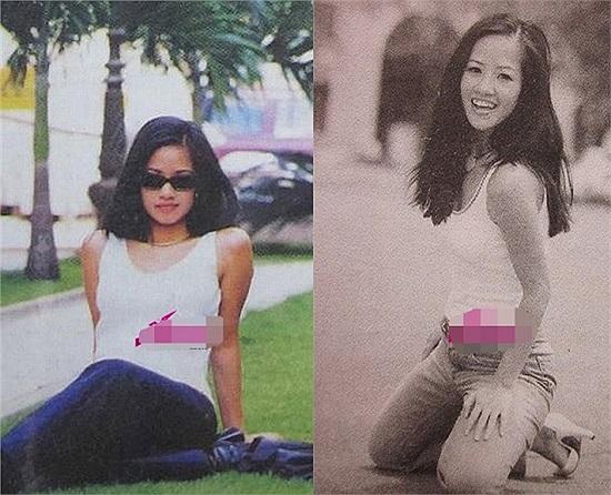 Cô Bống bắt đầu ca hát từ năm lên 10 tuổi.