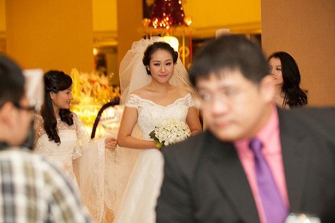 Hoa hậu thế giới người Việt gần như chưa bao giờ tiết lộ về chuyện tình cảm riêng tư cho tới khi một người bạn thân bật mí cô sắp chấm dứt đời độc thân.