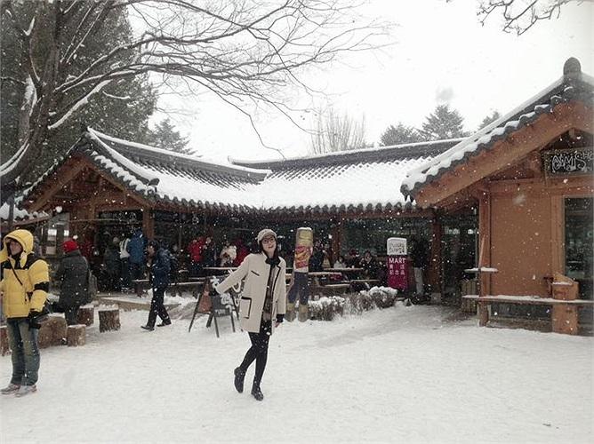 Tuy chỉ là một hòn đảo nhỏ thuộc tỉnh Kangwon nhưng nơi đây thu hút được trung bình 2,7 triệu lượt khách du lịch đến tham quan hàng năm.