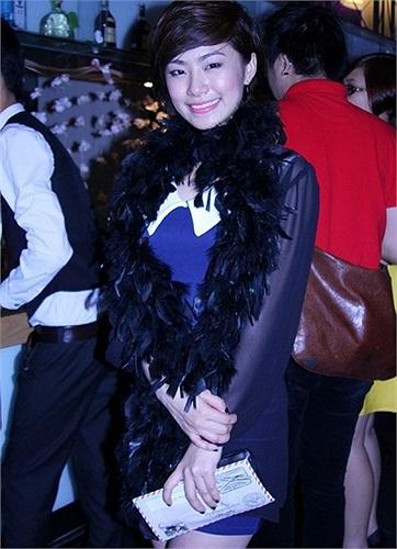 Vài năm gần đây, gu thời trang của Lương Bích Hữu thường không được đánh giá cao.