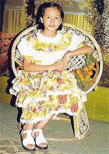 Hoa hậu Việt Nam năm 2006 - Mai Phương Thúy.