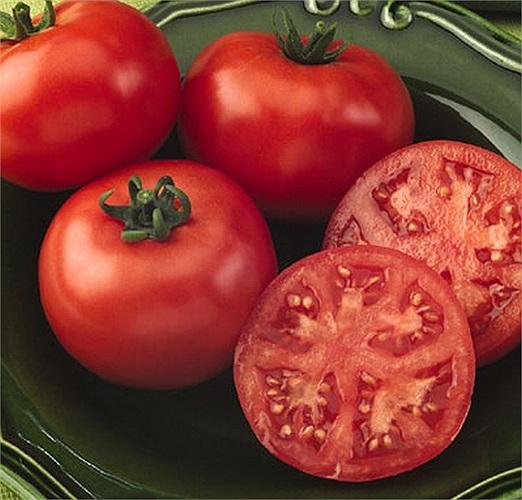 Cà chua chống ung thư, giúp ăn ngon, tinh thần thoải mái, làm trắng da.