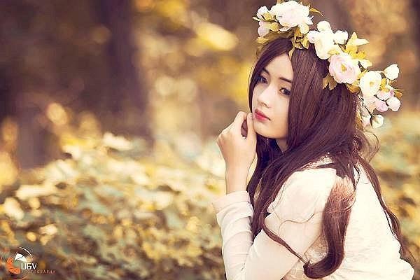 Tương lai, Hương muốn trở thành một doanh nhân hoặc một người làm kinh tế giỏi.