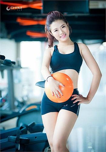 Cô gái Đào Thị Hải Vân