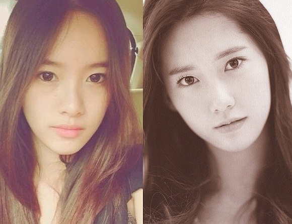 Dân mạng Thái Lan đang phát sốt vì một cô gái. Nhân vật này không phải người mẫu, diễn viên cũng không tham gia bất cứ hoạt động nghệ thuật nào. Điều đặc biệt cô có nét giống với ca sĩ Yoona của nhóm nhạc SNSD.
