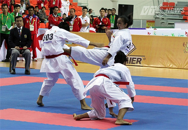 So với đối thủ bị Myanmar loại trước đó ở bán kết là Indonesia, họ cũng không bằng.