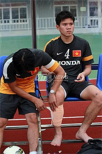 Với chấn thương loại này, Thanh Hào phải nghỉ điều trị dài hạn và điều trị dứt điểm mới có thể khỏi hẳn.
