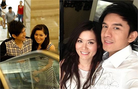 Thủy Tiên cũng rất được khen biết chiều chồng và fan của chồng.