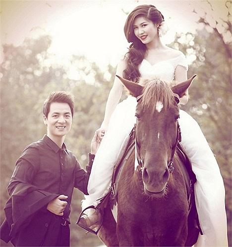 Kể từ khi Đăng Khôi sắp kết hôn hồi tháng 11.