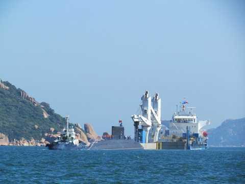 Kilo Hà Nội, Cam Ranh, quân cảng, hải quân, Việt Nam, tàu ngầm