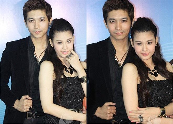 Tim và Trương Quỳnh Anh trở thành một trong những cặp đôi hot nhất showbiz Việt sau khi sinh con và về ở chung mà không có đám cưới. Tuy được săn đón nhưng cả hai lại khá kín tiếng về đời sống riêng tư của mình.