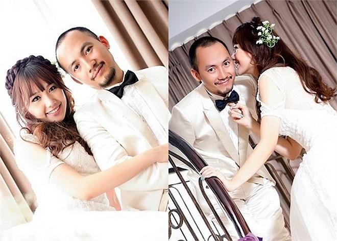 Khán giả biết đến Hari Won cũng như chuyện tình đẹp này của cặp đôi nhờ chương trình truyền hình Cuộc đua kỳ thú . Sự đáng yêu của cặp đôi khiến khán giả thích thú.