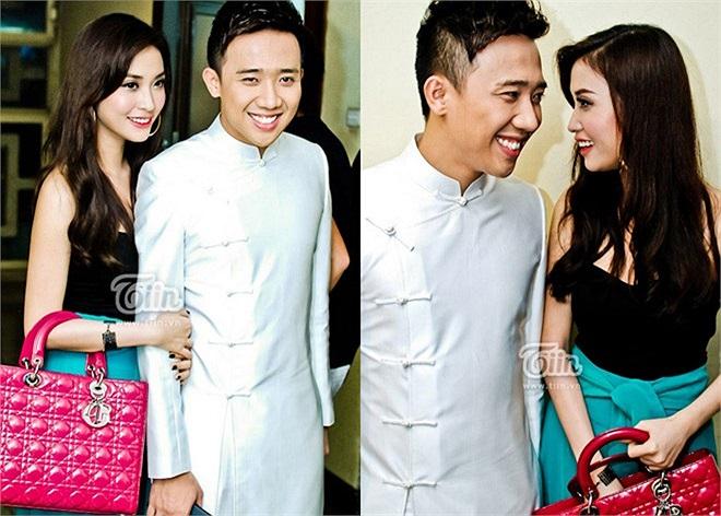 Trong các sự kiện có Trấn Thành tham gia, Mai Hồ luôn kề vai sát cánh với Trấn Thành. Họ được đánh giá là một trong những cặp đôi tình cảm và đẹp đôi của showbiz Việt.