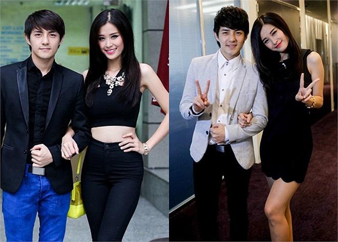Đông Nhi - Ông Cao Thắng là một trong những cặp đôi đẹp nhất showbiz Việt nhận được nhiều niềm mến mộ của các bạn trẻ. Công khai chuyện tình yêu, Đông Nhi - Ông Cao Thắng cũng nhận được sự ủng hộ nhiệt tình của fan.