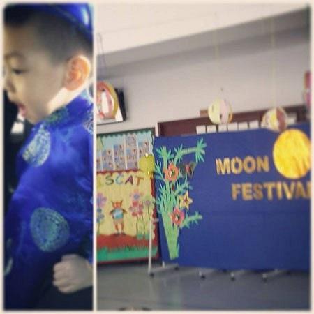 Dù mới học mẫu giáo nhưng Subeo thường xuyên được tham gia các hoạt động ngoại khóa như đón Trung thu, Tết Nguyên đán theo phong tục Việt Nam, Noel theo phong cách châu Âu...