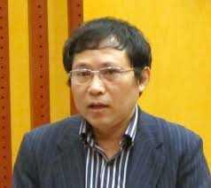 Ông Lê Thanh Hải, Phó Giám đốc Trung tâm dự báo khí tượng thủy văn Trung ương (Ảnh: Internet)