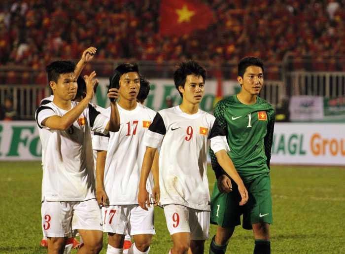 U19 Việt Nam