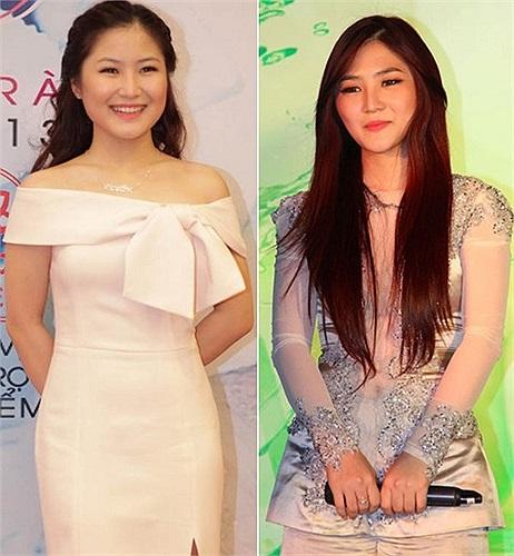 Kể từ sau Giọng hát Việt, nữ ca sỹ trẻ có nhiều sự thay đổi về gương mặt càng khiến cho nghi ngờ có căn cứ hơn. Ngay sau tin đồn dấy lên, Hương Tràm ngay lập tức phản bác trên trang Facebook cá nhân.