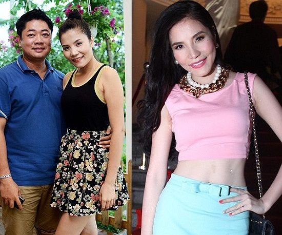Trở lại showbiz sau thời gian lo toan nghĩa vụ với gia đình và bận rộn công việc kinh doanh cùng chồng, nữ ca sỹ Kiwi Ngô Mai Trang tái xuất với một diện mạo mới mẻ, xinh đẹp hơn trước.