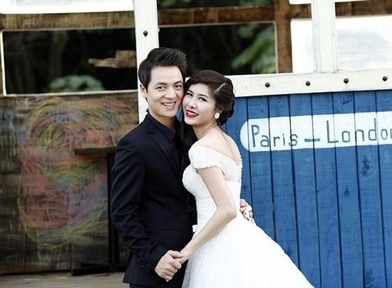 Trong những ngày cuối năm 2013, người hâm mộ một phen xôn xao bàn về đám cưới của Đăng Khôi và Thủy Anh. Cặp đôi đã đăng ký kết hôn từ 4 năm trước và sinh hạ được cậu nhóc Ken kháu khỉnh trước khi quyết định tổ chức hôn lễ theo đúng truyền thống Việt