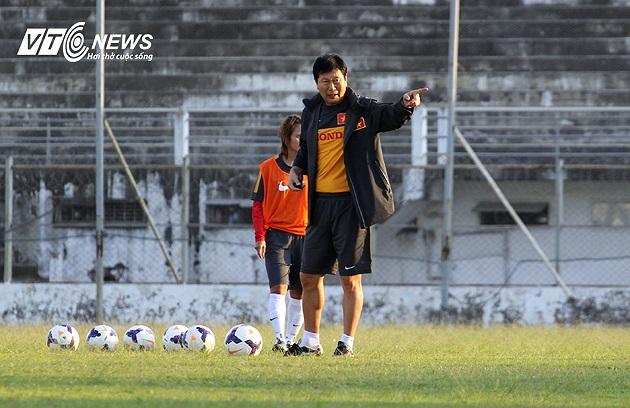 Hi vọng với quyết tâm cao, tuyển nữ Việt Nam sẽ phá tan giấc mộng thống trị môn bóng đá tại SEA Games của Thái Lan