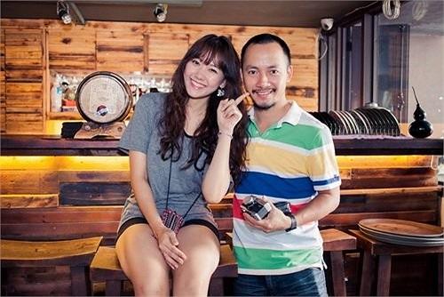 Hari gặp gỡ Tiến Đạt trong một cuộc thi nhảy và bị chàng rapper của Việt Nam hớp hồn vì những bước nhảy đẹp mắt, lôi cuốn.