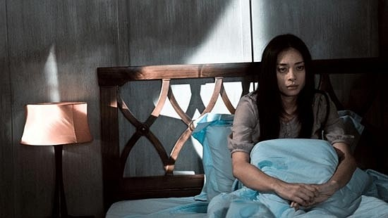 Không ít khán giả đã mất ngủ sau khi xem bộ phim 'Ngôi nhà trong hẻm' có sự diễn xuất của Ngô Thanh Vân.