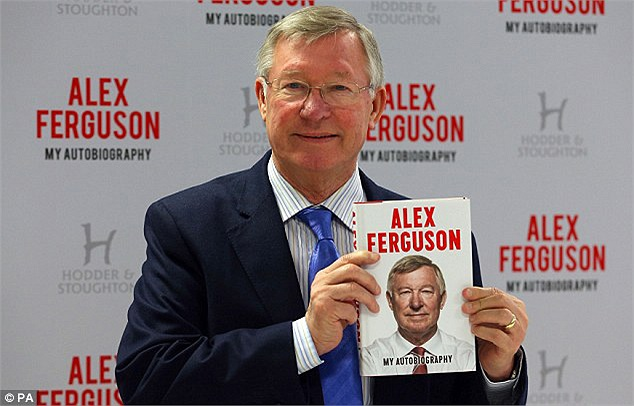 Tự truyện của Sir Alex đang tạo ra những phản ứng trái chiều từ người đọc, đặc biệt là các fan MU.