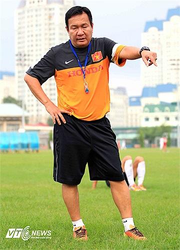 Ngày mai U23 Việt Nam cũng sẽ bước vào trận đấu đầu tiên tại BTV Cup 2013. Đây là giải đấu giao hữu cuối cùng U23 Việt Nam tham dự trước khi lên đường sang Myanmar dự SEA Games 27.