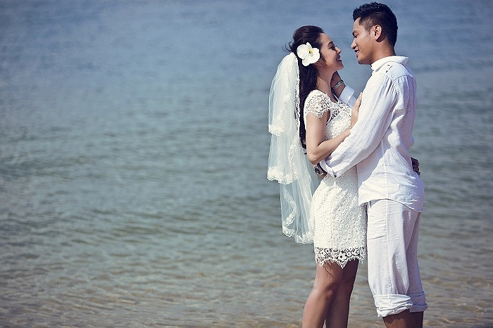 Jennifer Phạm từng thừa nhận sau ly hôn Quang Dũng: 'Chuyện hôn nhân, tôi thừa nhận mình thất bại. Sau tất cả, chính là mình phải sống và phải sống thật tốt.'