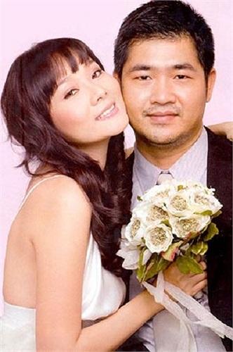 Năm 2008, Dương Yến Ngọc kết hôn với ông xã Diệp Thắng Nguyên. Khi đó, Dương Yến Ngọc nhận xét chồng mình là người cưng chiều cô dâu hết mức, rất chu đáo và hoàn hảo. Thế nhưng cuộc hôn nhân sau đó cũng đã tan vỡ vào năm 2011.