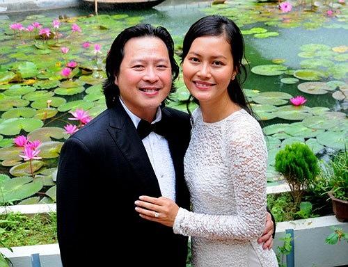 Cặp đôi tan vỡ sau đó không lâu. Hiện Hải Yến đang hạnh phúc với người chồng thứ 2 Kevin Tài Lâm.