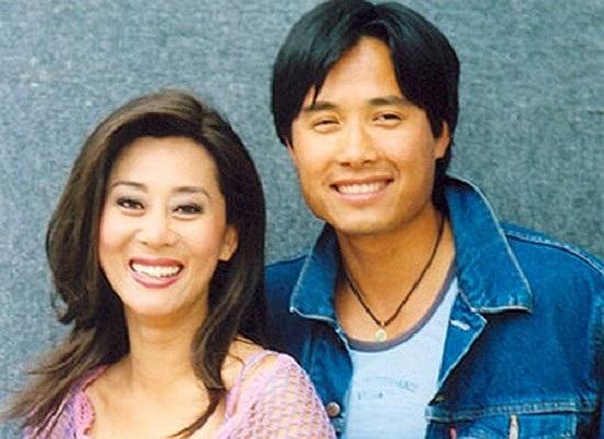 MC hot của những chương trình ca nhạc hải ngoại từng kết hôn hai lần, lần thứ hai là với luật sư, người dẫn chương trình Trịnh Hội.