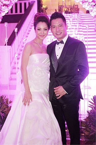 Năm 2012, Jennifer Phạm có bạn trai mới là doanh nhân Nguyễn Đức Hải, con trai của Trương Thị Thanh Thanh (một trong những sáng lập viên FPT.)