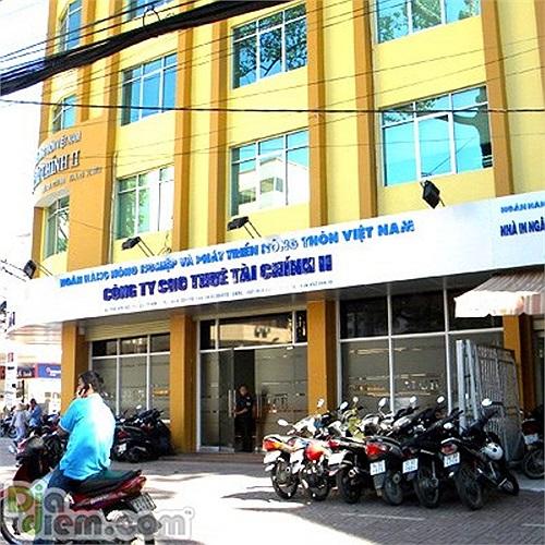 Ngày 23/10/2013, VKSND tối cao đã nhận hồ sơ và bản kết luận điều tra vụ án hình sự về hành vi 'lợi dụng chức vụ, quyền hạn trong khi thi hành công vụ' xảy ra tại ALC II, Công ty cổ phần Cát Long Hải...