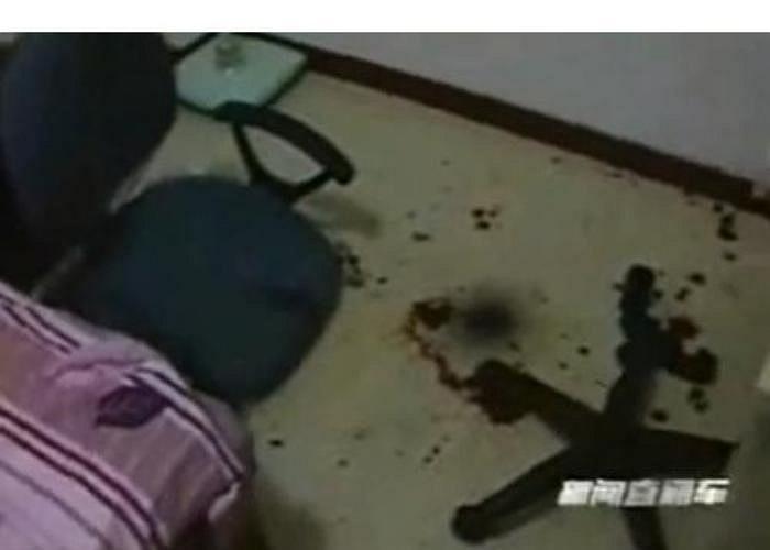 Đáng xót xa hơn là vào năm 2009, một bé trai 14 tuổi đã thiệt mạng do chiếc ghế loại này gây ra.