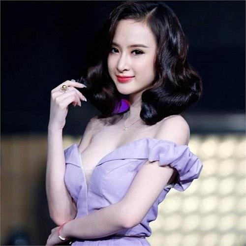 Không đi biểu diễn bar, dường như Angela Phương Trinh được sống 'đúng tuổi' hơn.